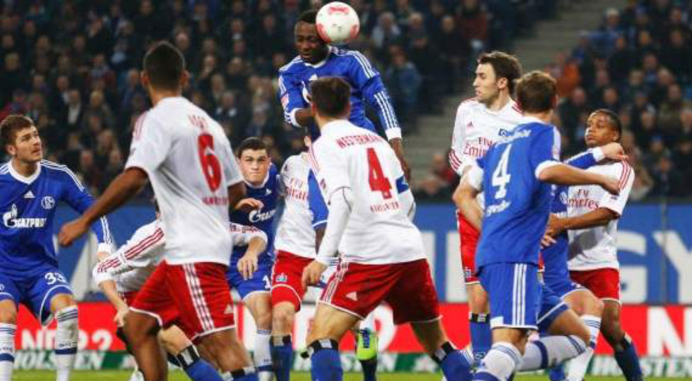 schalke 04 vs hamburger sv